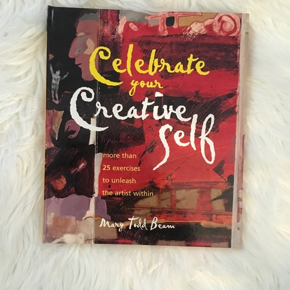 Other - Celebrate your Creative Self